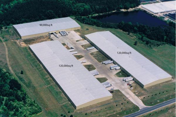 Douglas-Georgia-Warehouses